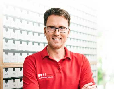 Fachzahnarzt Dr. Andreas Böhme